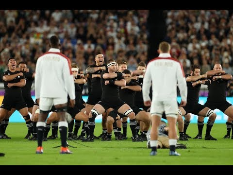 Highlights: England v New Zealand