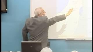 دراسات فلسطينية: فلسطين الأرض والإنسان والتاريخ [المحاضرة: 1/23]