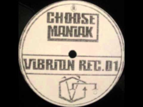Choose - Can Be Perverted - VIBRION01