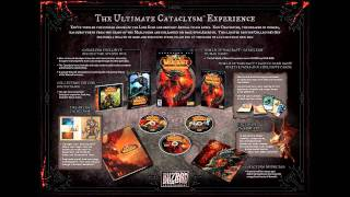 World of Warcraft: Cataclysm - Collector