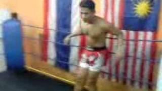 Download Video Ediey Selindang Kuning Backflip - kirstymuaythaifightclub.com MP3 3GP MP4
