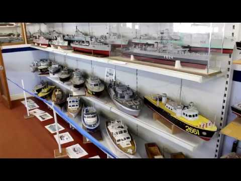 Deans Marine - Showroom - warships, merchant ships and more