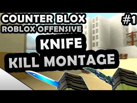 Cbro Knife Hack