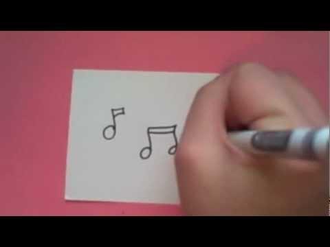 Sweet Pea- Amos Lee Lyrics Doodle Video