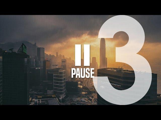 PAUSE - 3 de 4 - Para Seguir Em Frente