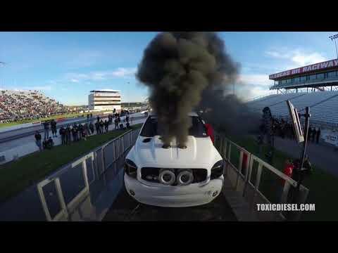 2000 hp diesel music