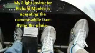 4 2 10 2nd lesson in a breeze ii ultralight aircraft