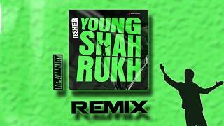 YOUNG SHAHRUKH REMIX 🔥