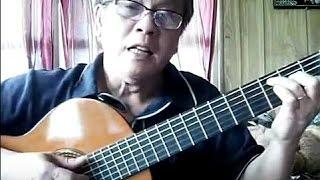 Chỉ Có Ta Trong Một Đời (Trịnh Công Sơn) - Guitar Cover by Bao Hoang