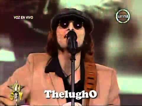 """Yo Soy 23-07-13 JOHN LENNON """"Starting Over"""" [Gabriel Zambrano] Yo Soy 2013 [23/07/13]"""