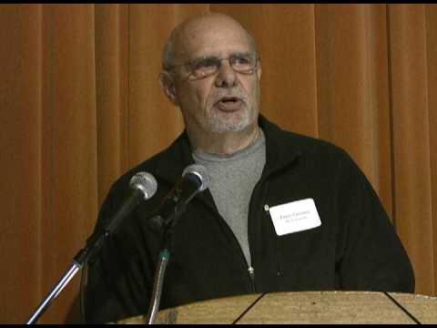 Peter Gessner, Sandra Sutherland The Political Thr...