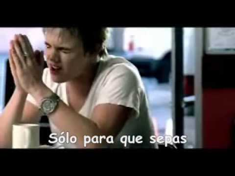 Just So You Know (Spanish subtitles)