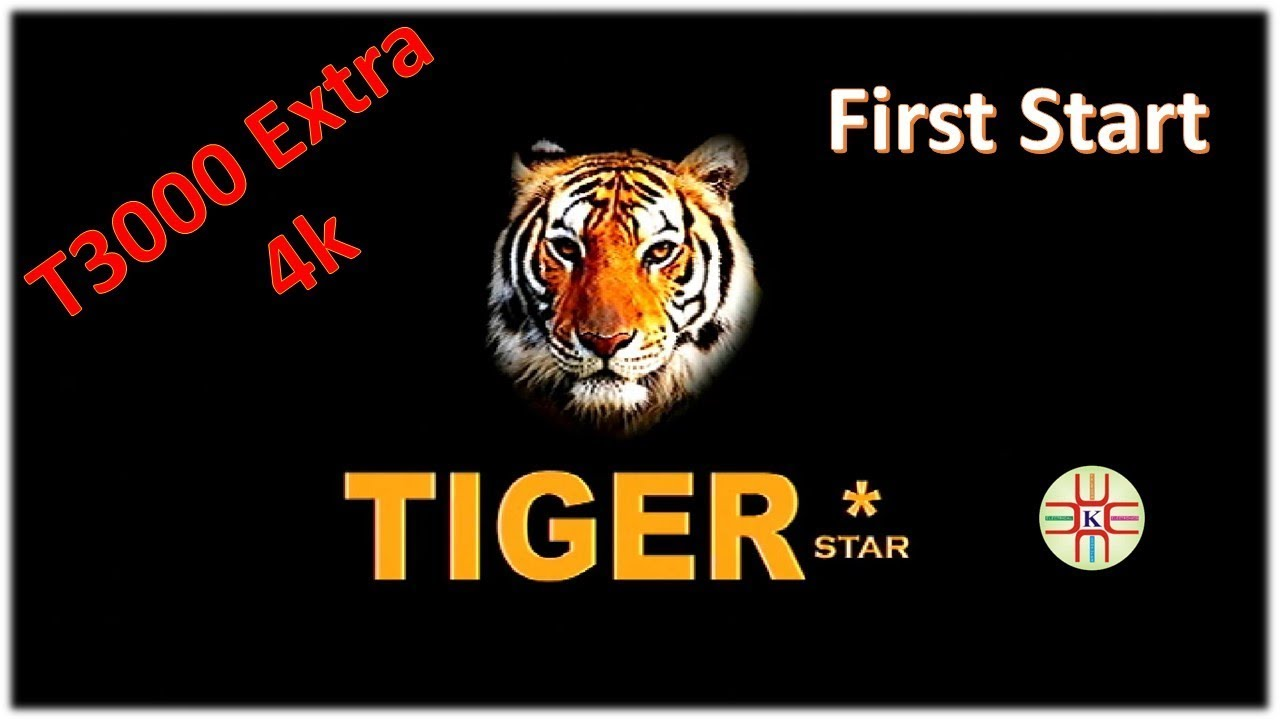 Tiger T3000 Extra 4k First Start Menu, Features and Activation  Complete  Guide for Beginners in Urdu