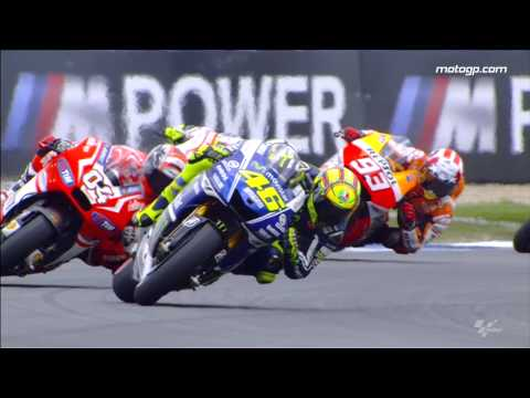 MotoGP™ Rewind from Indianapolis