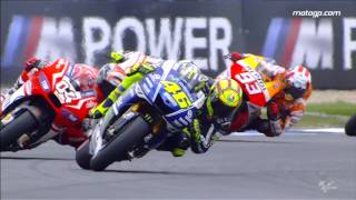 MotoGP™ Rewind from Indianapolis