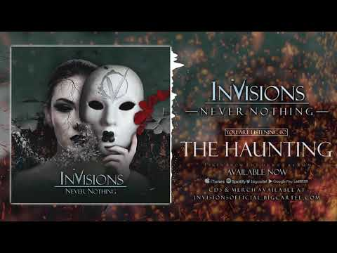 InVisions - The Haunting (Official Audio Stream)