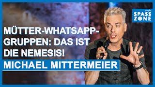 Homeschooling und Whatsapp-Gruppen Michael Mittermeier bei Olafs Klub