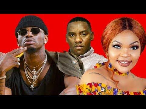 LIVE: Wema Sepetu Uso Kwa Uso Na Diamond Mbele Ya RC Makonda