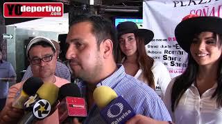 Jorge Mata, serial novilleril Soñadores de Gloria 2018