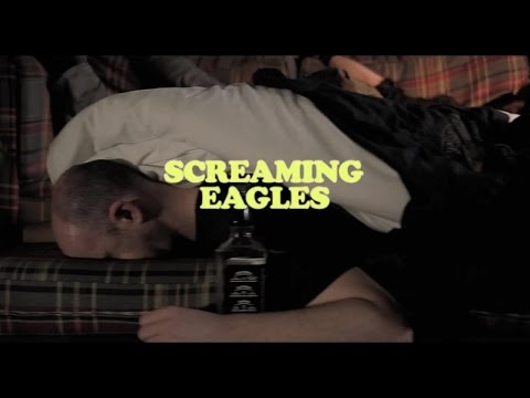 HRH TV - Screaming Eagles - Rock N Roll Soul (Official Video)