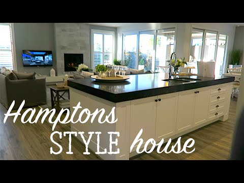Episode 331 Hamptons Style House Looking!