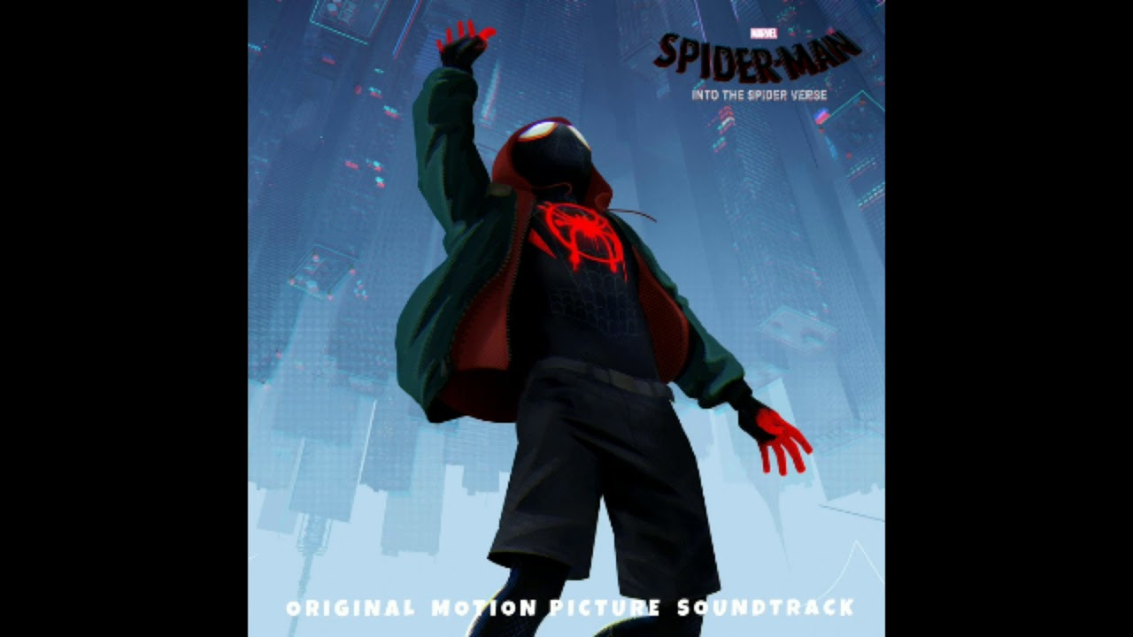 Sunflower (Spider-Man: Into the Spider-Verse) image