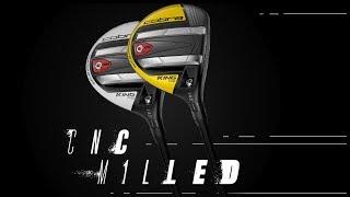 Cobra KING F9 Speedback Golf Fairway Wood Black/Yellow