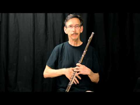 Advanced Exercises for Superior Tone Development on Flute