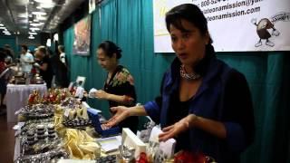 2012 Hawaii Chocolate Festival