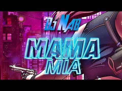 Le Dj Nab  Mama Mia  Audio