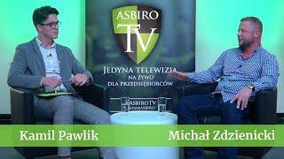 Jak wyróżnić się na rynku nieruchomości? - Michał Zdziernicki | ASBiROTV