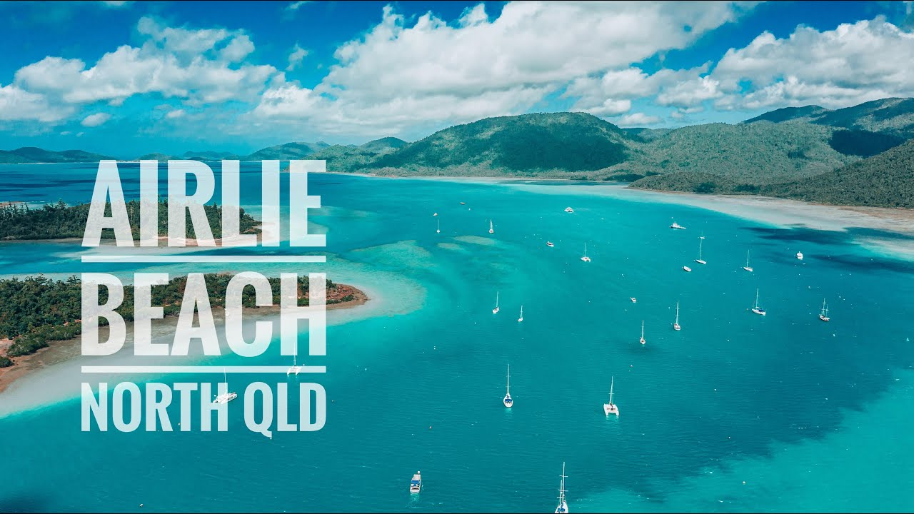 A Short Weekend Away - Airlie Beach & Whitsundays Cinematic