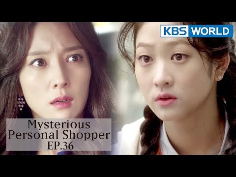 Mysterious Personal Shopper | 인형의 집 EP 36 [SUB : ENG, CHN / 2018.04.23]