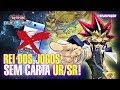 REI DOS JOGOS SEM CARTA UR/SR! - Yu-Gi-Oh! Duel Links #211