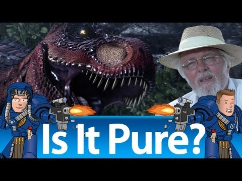 Is It Pure? - Primal Carnage Review
