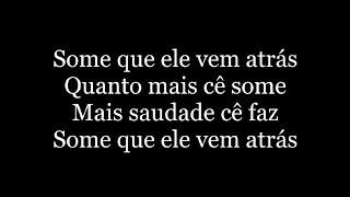 Baixar Anitta E Marília Mendonça - Some Que Ele Vem Atrás (letra)