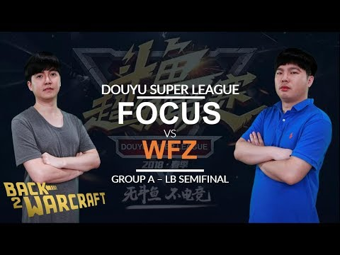 DSL - Group A - LB SF: [O] FoCuS vs. WFZ [U]