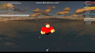 HOW SWIM IN ROBLOX WORK AT PIZZA PLACE