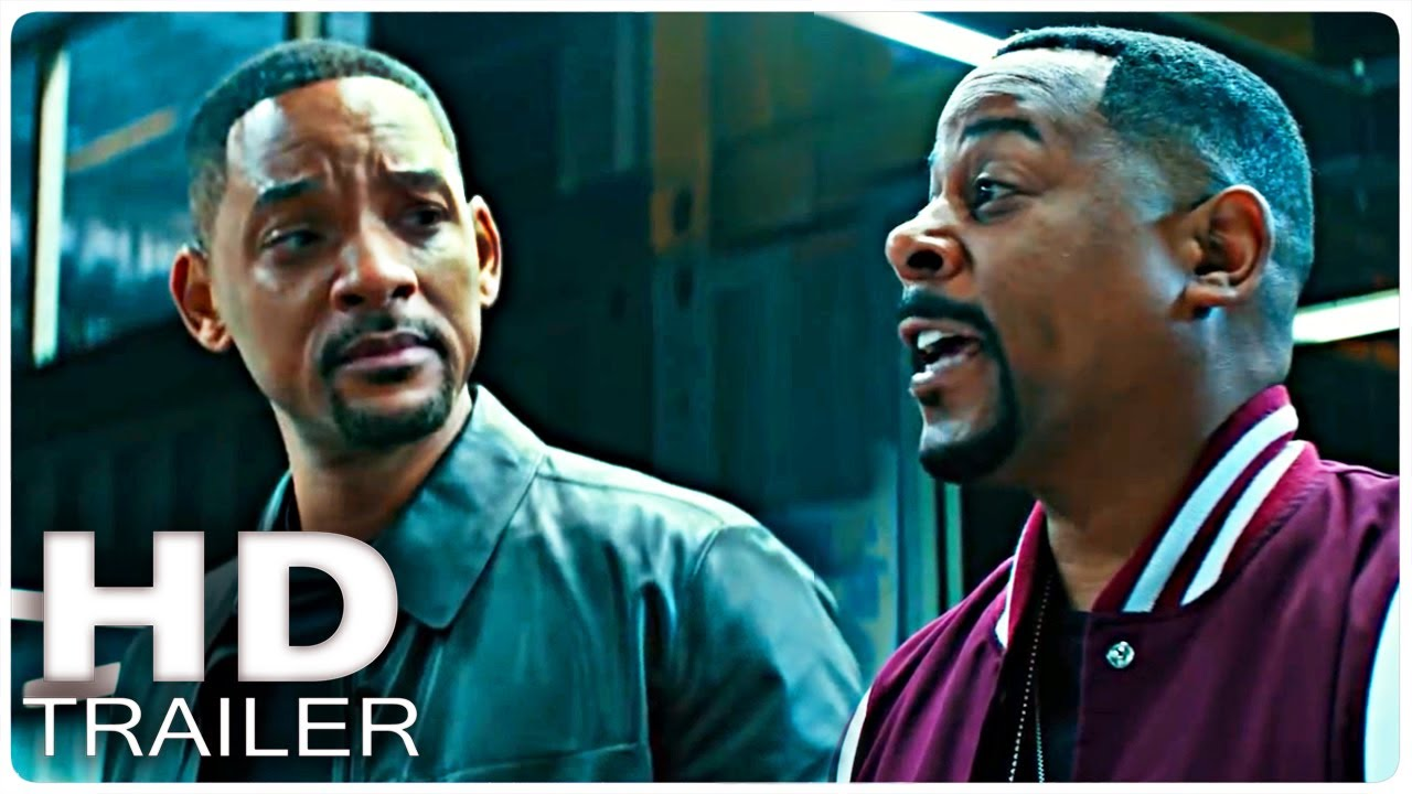 Bad Boys 3 Tráiler Español 2020 Will Smith Martin Lawrence Youtube
