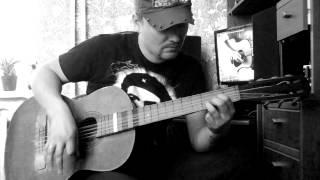 Уроки игры на акустической гитаре для начинающих от Шона Петрушона