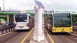 Enlil Vertical Axis Wind Turbine