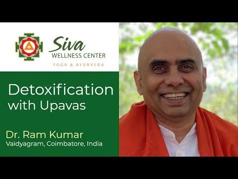 Ayurvedic Understanding of Detoxification