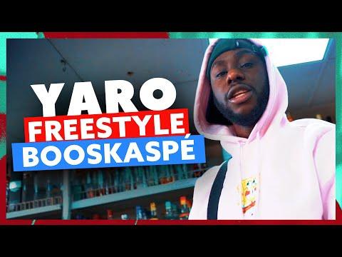 Youtube: Yaro   Freestyle BooskaSpé