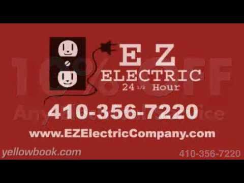 E-Z Electric Electrician Owings Mills, MD