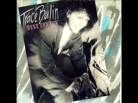 Trace Balin - Eye Of The Hurricane