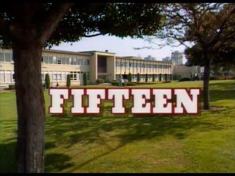 Fifteen (aka Hillside) Teen soap theme song. (1991)