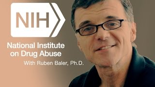 NIDA Presents Diversity in Science: Ruben Baler, Ph.D.