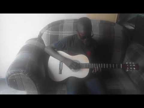 Botswana music guitar willBoy ~itshoke