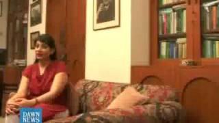 Bina Shah on +92 Identity