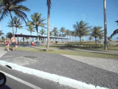 Tour por Aracaju SERGIPE